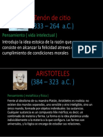 Filosofo aristoteles
