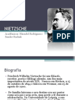 Nietzsche e a filosofia da religião