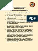 Matricula 2019 FCE UNFV.pdf