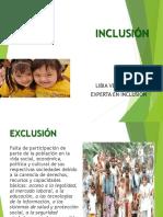 4- Inclusion