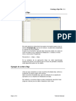 Creating a Dips File - Parte 2