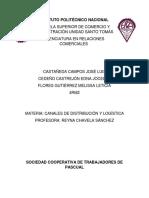 Pascual Canales de Dist
