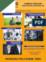 Cartaz FURG-SAP-Formato A3 Setembro 2018