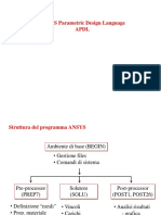 001 ANSYS APDL