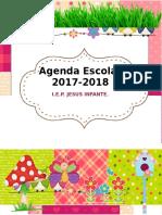 Mi Agenda 2018