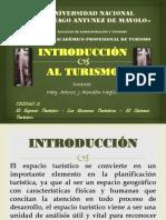Introducción Al Turismo - Unidad III