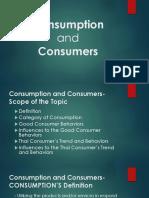 4.Consumption and Consumer.pptx