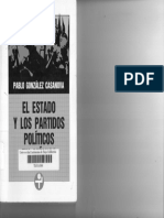 El Estado y las Masa Político Pablo González Casanova 2.pdf