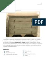 Cómo envejecer muebles - 11 pasos.pdf