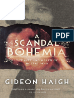 A Scandal in Bohemia by Gideon Haigh.epub
