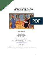 Philosophia Vulgaris 8