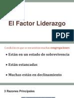 El+Factor+Liderazgo