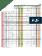 Matriz de Identificacion de Peligros Oct 2014