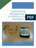 Curso de Probabilidad y Estadistica 2 Pa