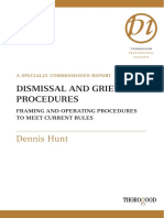 Dismissal and Grievance Procedures_ Framing and Operating Procedures to Meet Current Rules (Thorogood Reports) ( PDFDrive.com ).pdf