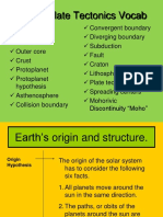 Improved Earths origin and structure.pptx