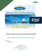 CAA Report 2019 - HRM.doc