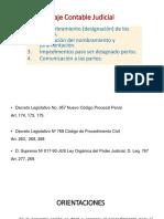 Sesion 6 Nombramiento de los peritos, aceptacion y juramentación, comunicación a las partes..pptx