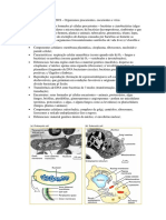 Biologia Celular - Aula 1