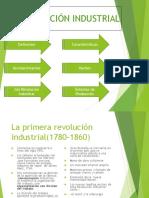 La Revolucion Industrial[1]