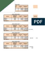 Estados Financieros Proforma_Vectra Manufacturing_2017