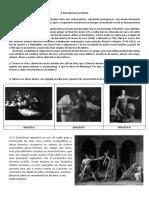Discurssiva Barroco e Neoclassico 2018