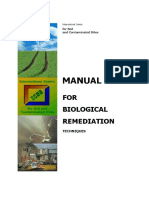 Bio Manual Remediacion