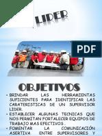 94632581 Liderazgo Para Supervisores