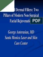 Maryleeamerian Botox and Dermal Fillers