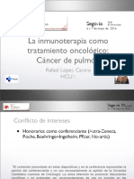 Inmunoterapia como Tx. Oncológico.pdf