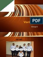 Group 6 Varicella 2018A