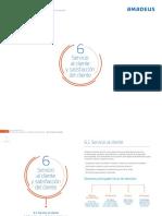 6 Servicio Al Cliente y Satisfaccion Del Cliente