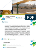 Cálidda - Reporte de Inversionistas - 3T 2018 - VF (1)