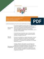 Sesión 3. Principios y Métodos de la Dinámica Grupal ETAC ALIAT