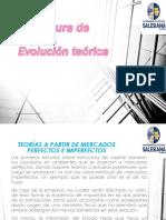 III FINANZAS CORPORATIVAS 2017 Estructura de Capital Evolucion Teorica.pdf