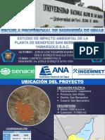 Exposición Ambiental - Grupo 3