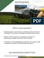 AeroCataratas Celular