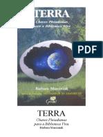 TERRA Chaves Pleiadianas Para a Biblioteca Viva (Barbara Marcianiak).pdf