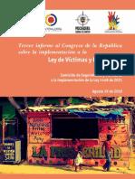 Tercer_informe_al_Congreso_de_la_República_sobre_la_implementación_a_la_Ley_de_Víctimas_y_Restitución_de_Tierras