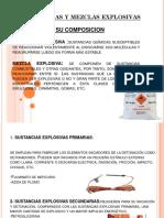diaposistivas de Sustancias y mezclas explosivas.pptx
