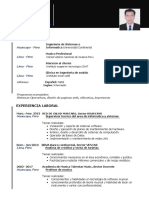 Cv Piero 2019-II