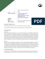 II155 Ciencia y Tecnologia de Los Materiales 201901
