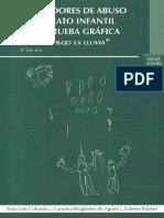 """Indicadores de abuso y maltrato infantil en la prueba gráfica. """"Persona bajo la lluvia"""". 4ª ed..pdf"""