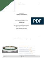 Evidencia Número 1. Informe Análisis de Elasticidad de La Oferta y La Demanda