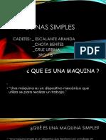 Maquinas Simples _grupo 1