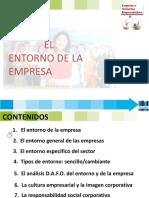 ENTORNO DE LA EMPRESA - 2015 versi�n 97-2003