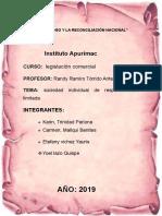SOCIEDAD DE RESPONSABILIDAD LIMITADA.doc