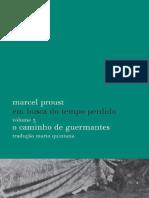 #3 O Caminho de Guermantes - Proust, Marcel.pdf