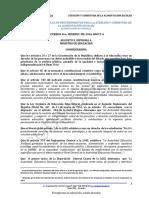 A.m._mineduc Mineduc 2017 00060 a(1) Consejo Estudiantil
