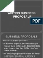 Unit 3_Business Proposal